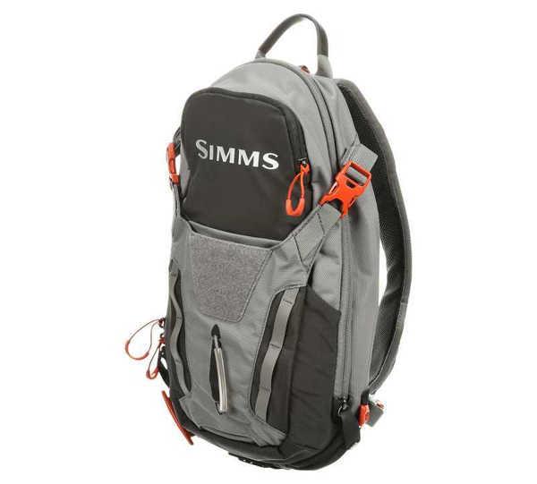 Bild på Simms Freestone Tactical Ambi Sling Pack | Steel