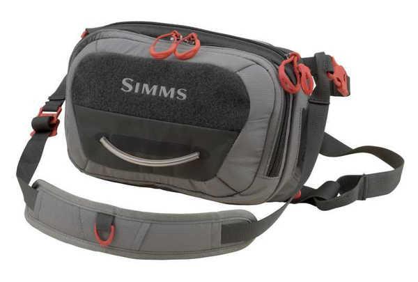 Bild på Simms Freestone Chest Pack | Steel