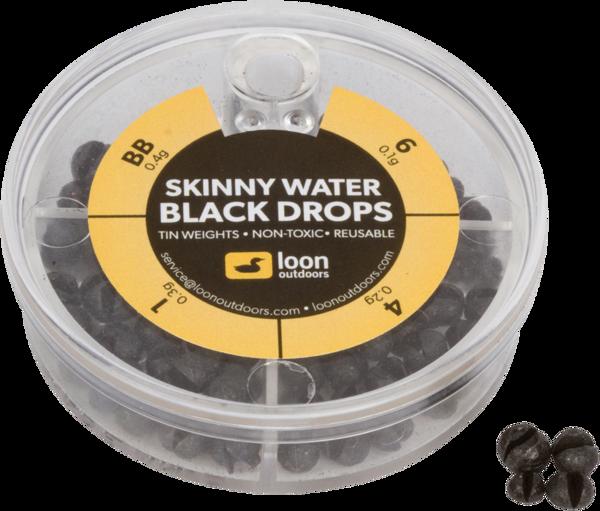 Bild på Loon Black Drop   4-division   Skinny water