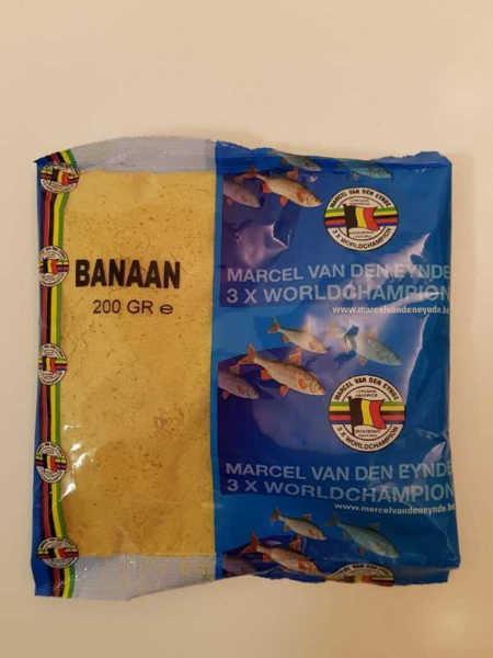 Bild på MVDE Banana 200g