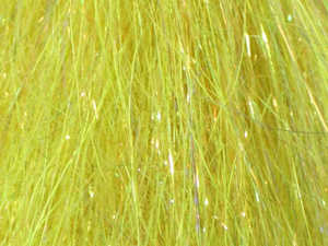 Bild på Angel Hair Salar Hot Magma Yellow
