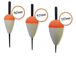 Bild på Darts Cellplastflöte 40mm