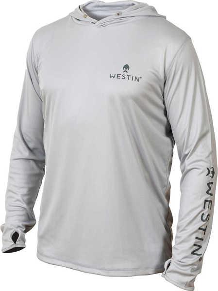 Bild på Westin Pro Guide UPF Long Sleeve GT Grey