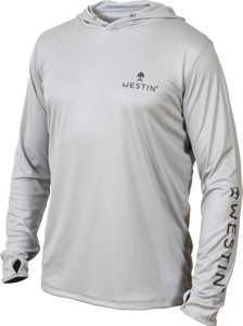 Bild på Westin Pro Guide UPF Long Sleeve GT Grey Medium