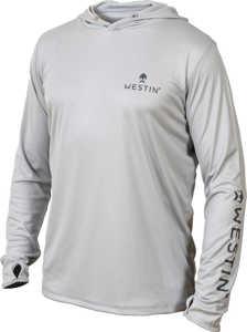 Bild på Westin Pro Guide UPF Long Sleeve GT Grey XXL