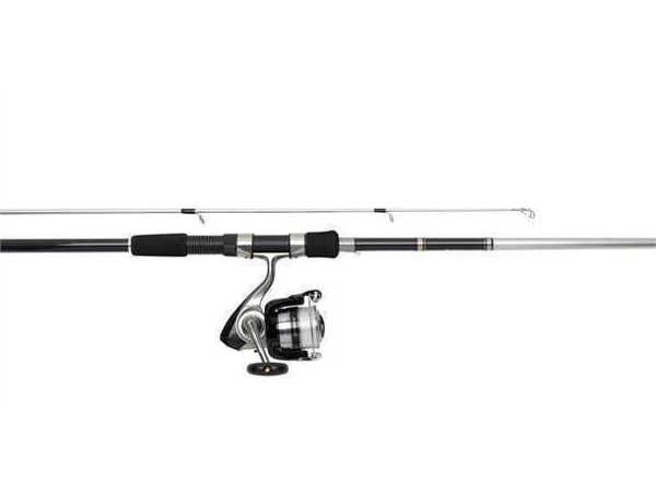 Bild på Daiwa StrikeForce PMC 8ft 10-40g
