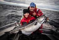 Bild på Havsfiske Å/Lofoten 19-26/8 2021 (FULLBOKAD)