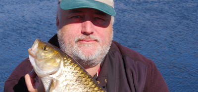 Ladda din feeder | Fiskeprofessorn