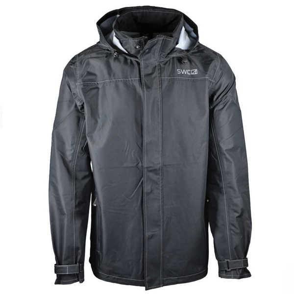 Bild på SWC Flatsman Jacket Black