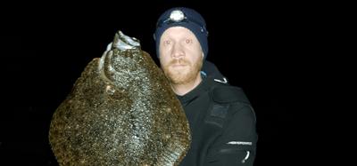Havsfiskerapport | Team Havsfiske