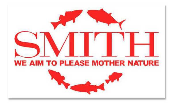Bild på Smith Tackle Sticker
