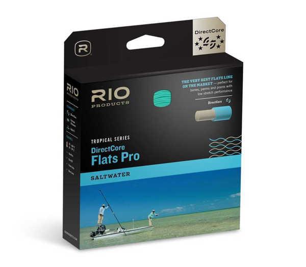 Bild på RIO DirectCore Flats Pro Stealth Tip #12