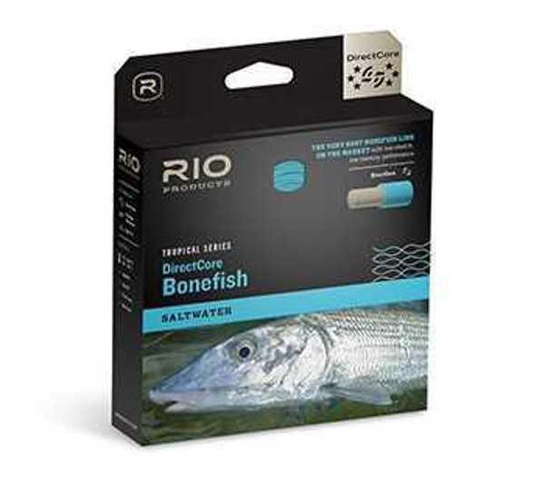Bild på RIO DirectCore Bonefish #8