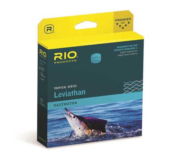 Bild på RIO Leviathan Intermediate 500gr