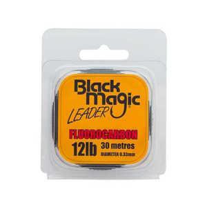 Bild på Black Magic Fluorocarbon Tippet 0,33mm / 5,4kg (30 meter)