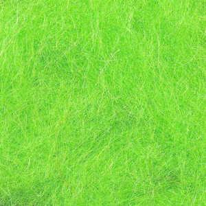 Bild på SLF Saltwater Dubbing Fluo Chartreuse