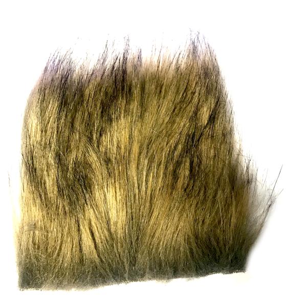 Bild på Craft Fur Wolf