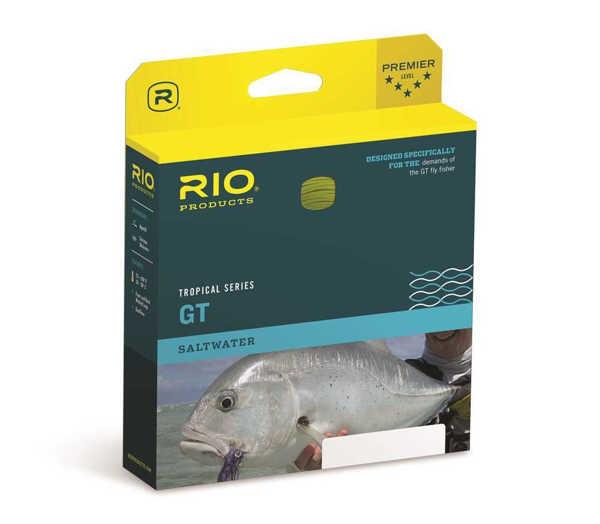 Bild på RIO Tropical GT 550 Grain