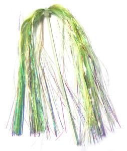 Bild på Mirror Flash Lime/Chartreuse