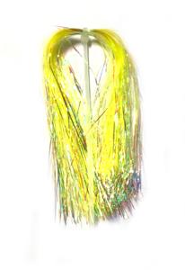 Bild på Mirror Flash Yellow