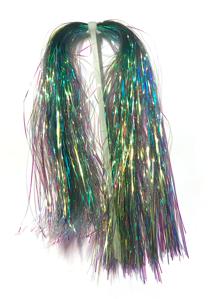 Bild på Mirror Flash Peacock Black