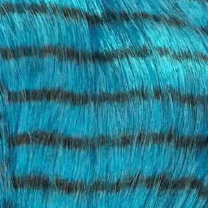 Bild på Grizzly Hair Caribbean Blue
