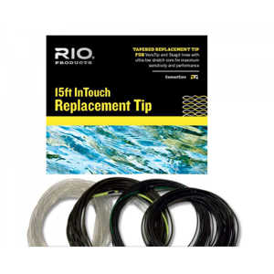 Bild på RIO InTouch Replacement Tips (Sjunk 8) 10ft #8