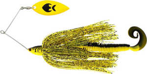 Bild på Westin MonsterVibe 65g Yellow Tiger