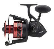 Bild på Penn Fierce III 8000