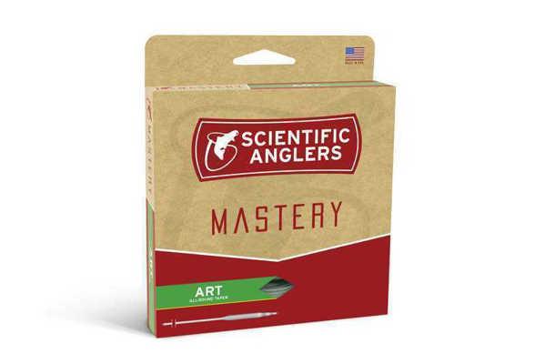 Bild på Scientific Anglers Mastery ART WF5