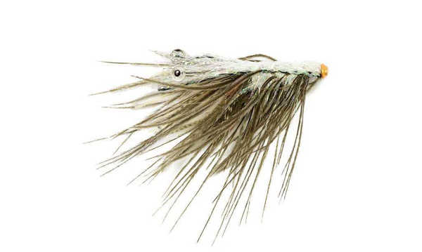 Bild på Frödin Sea Trout Spey Series (3cm) Spey Shrimp