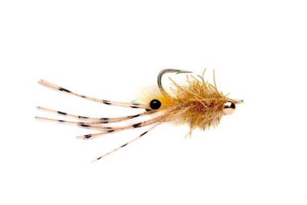 Bild på Critter Bug Tan #6