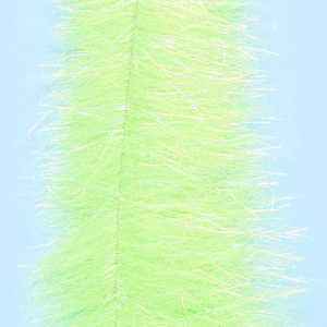 Bild på EP Minnow Head Brush Shaded Chartreuse
