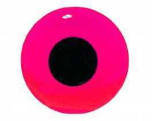 Bild på FutureFly 3D Epoxy Eyes 3mm Fluo Pink