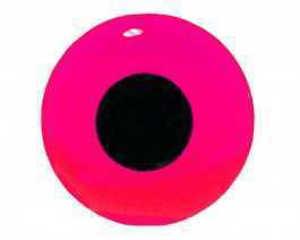 Bild på FutureFly 3D Epoxy Eyes 4mm Fluo Pink
