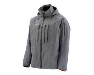 Bild på Simms G4 Pro Jacket (Slate) Large