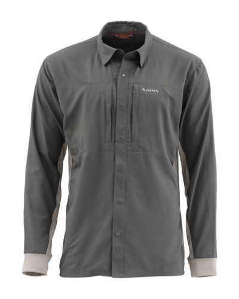 Bild på Simms Intruder Bicomp Shirt (Slate)