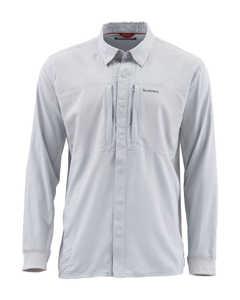 Bild på Simms Intruder Bicomp Shirt (Sterling) XXL