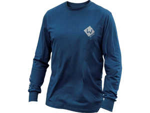 Bild på Westin Pro Long Sleeve Navy Blue XL
