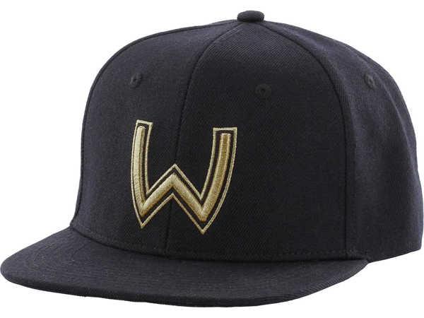 Bild på Westin W Viking Helmet Black/Gold