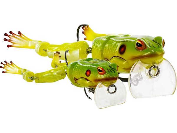 Bild på Westin Freddy The Frog Wakebait 6/13cm 18g