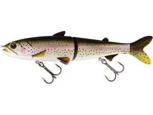 Bild på Westin HypoTeez Glidebait 14cm 21g Rainbow Trout