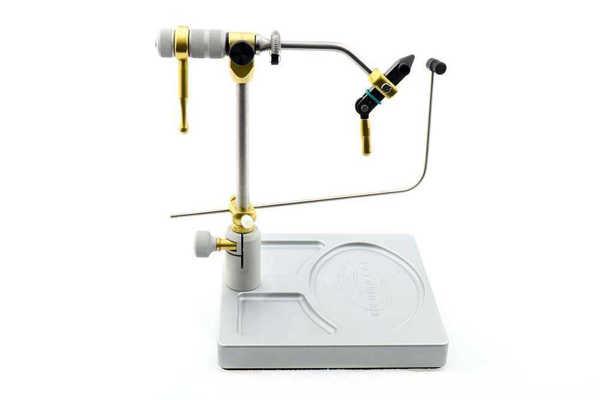 Bild på Renzetti Presentation 4000 Cam Vise / DLX Pedestal (SW Stem Support /Anodized)