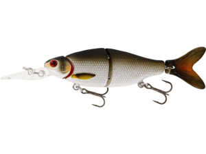 Bild på Westin Ricky the Roach Swimbait With Lip 7g Lively Roach