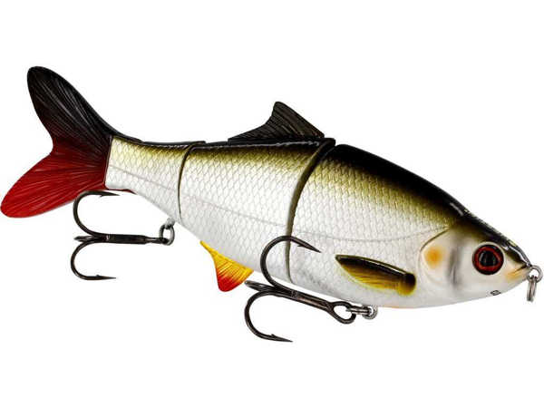 Bild på Westin Ricky The Roach Swimbait Suspending 15cm 35g
