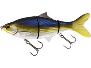 Bild på Westin Ricky The Roach Swimbait Suspending 15cm 35g Blue Glamour