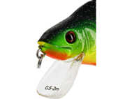 Bild på Westin Percy The Perch Crankbait 10cm 20g