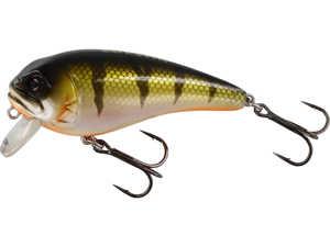 Bild på Westin FatBite 5,5cm 8g Bling Perch