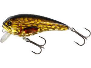 Bild på Westin FatBite 5,5cm 8g Natural Pike