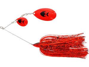 Bild på Westin MonsterVibe Indiana Blades 45g Red Tiger